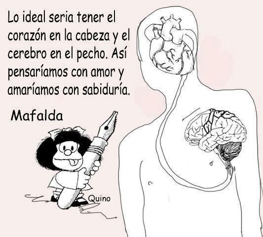 Quino & Mafalda