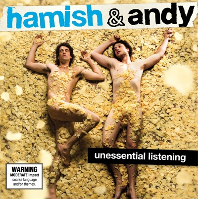 hamish and andy - Google Search
