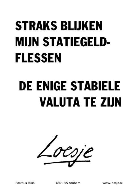Citaten Loesje Poster : Beste afbeeldingen van loesje citaat kunst citaten