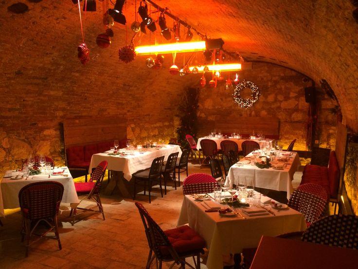 Baltazár http://baltazarbudapest.com/   Pince #budapest #design #restaurant #baltazár #restaurantdesign #IndoorFurniture #RestaurantFurniture