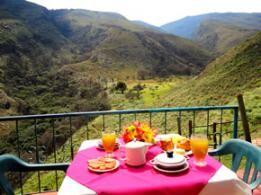Hoteles Villa de Leyva Colombia