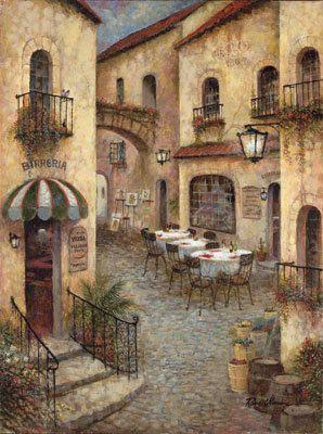 Buon Appetito I Cross Stitch Pattern by Mydreamsofavalon on Etsy, $6.00