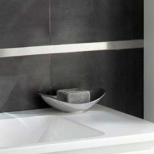 Les 173 meilleures images propos de bathrooms sur - Lapeyre salle de bain carrelage ...