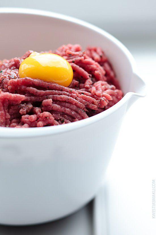 Najlepsze burgery wołowe | Kwestia Smaku