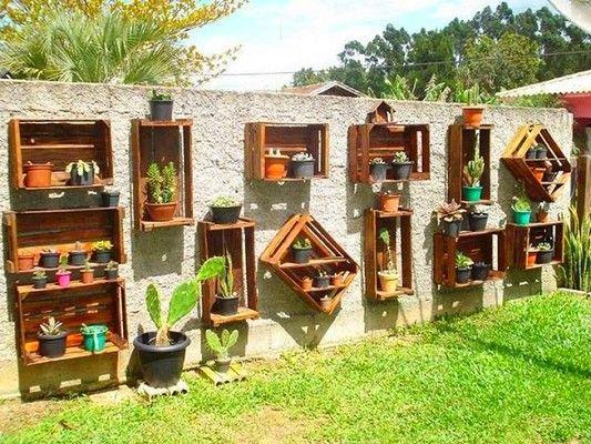 Más de 1000 ideas sobre Cerca Para Jardim en Pinterest  Bambú