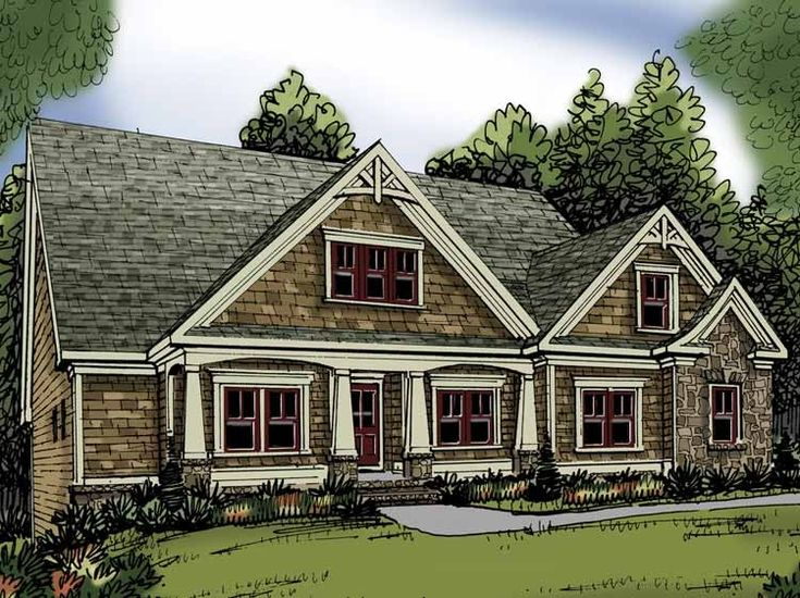 69 best images about ranch house redo on pinterest for Eplan house plans