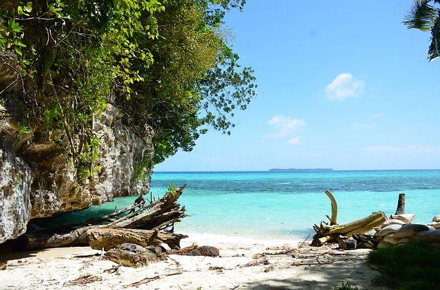 Kostenloses Bild auf Pixabay - Palau Strand, Bucht, See, Teich