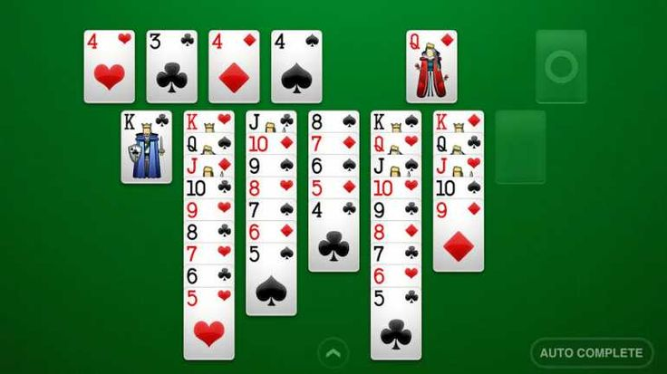 Android Spiele App