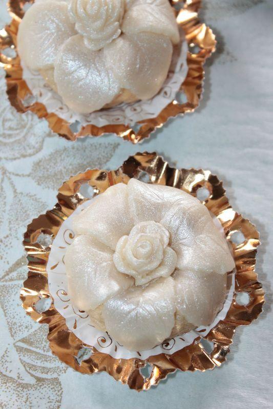 (La Rose Blanche) حلوة الوردة البيضاء
