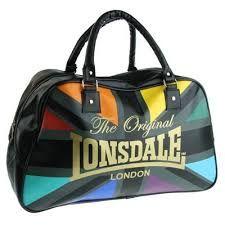 Výsledek obrázku pro lonsdale taška