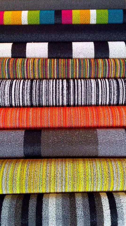Assorted Chilewich Area Rugs!