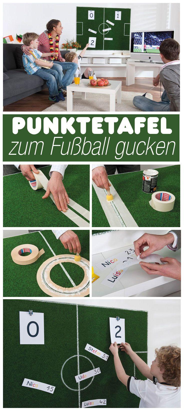 25 best Grillen und Outdoor images on Pinterest | Fußball party, Diy ...