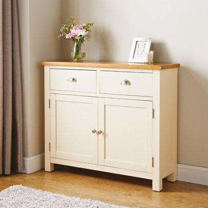 Best Newsham Sideboard Furniture Oak Display Cabinet 400 x 300