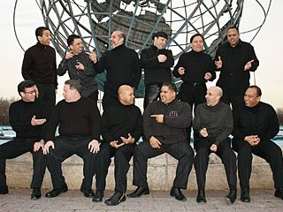 Expresión Latina: El incansable foco creador de la música latina: Oscar Hernández