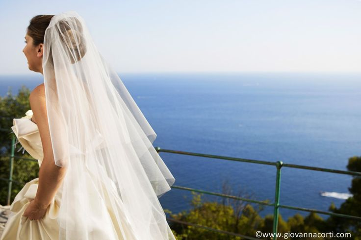 bride, sposa, wedding at the seaside, matrimonio