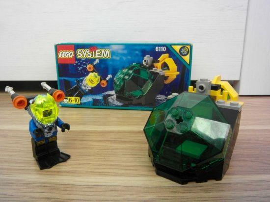 LEGO Solo Sub 1998