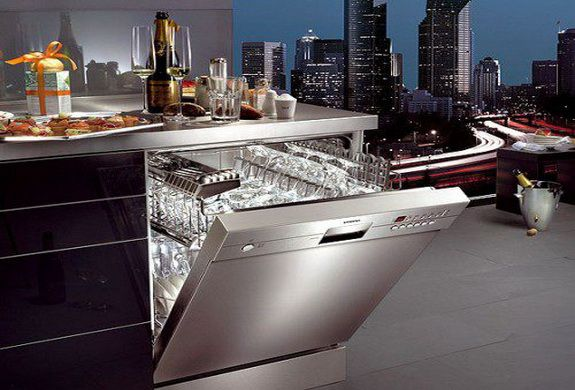 Top 10 Dishwasher Reviews In 2016