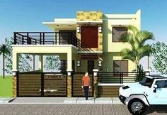 House Plan Purchase - (7 Sets of Plan Blueprint Signed & Sealed) -        P50,000.00 Only Construction Contract: P 3.4 M -  Low-End/Budget P 3.8 M -  Mid-Range/Standard...