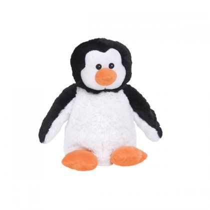 Beddy Bear Lämmitettävä Pehmolelu, mielellään pingviini tai jääkarhu :)