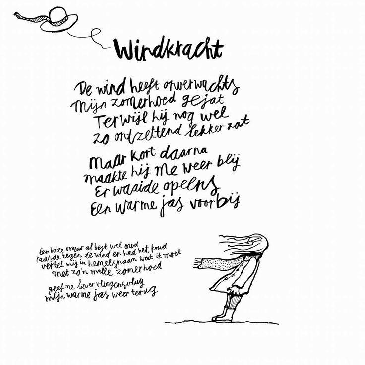 Windkracht ❥