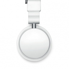 Urbanears Zinken Headphones in White (Permanent color)