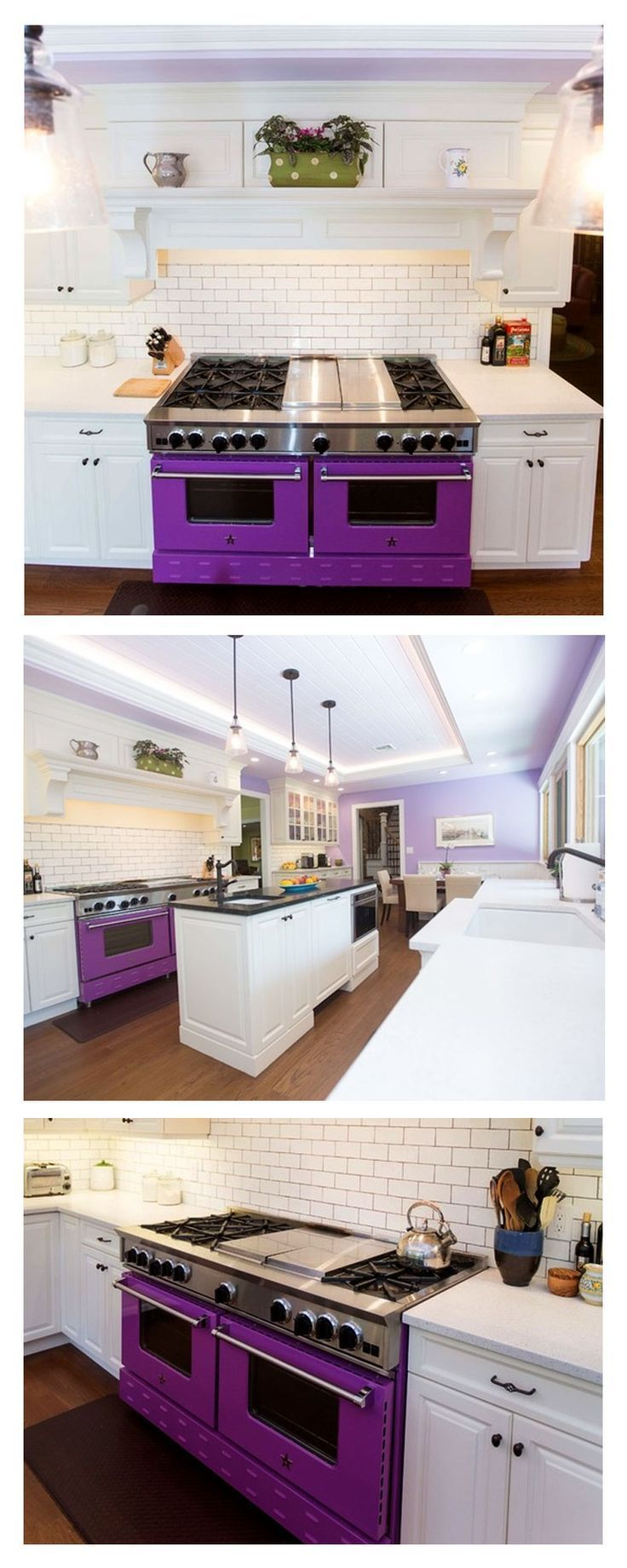 Create A Unique Kitchen Style With Over 750 Colors, 10 Metal Trims, And  Nearly Part 34