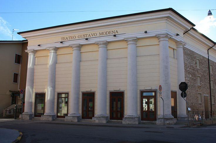 Teatro di Palmanova
