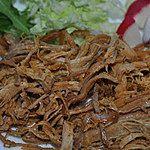 Wolnowar 1: Wieprzowina szarpana (Pulled pork)