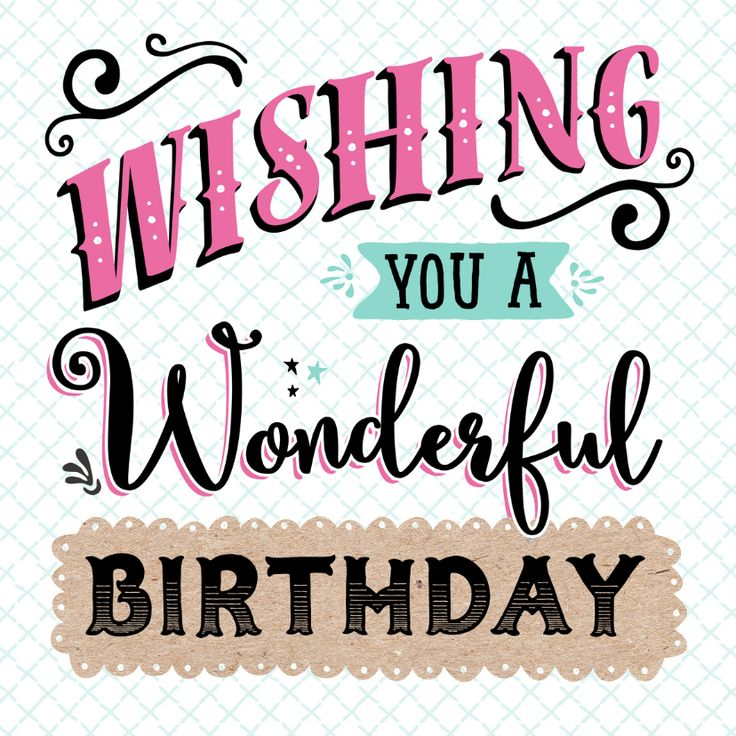 Birthday Quotes 797 Best Birthday Wishes Images On Pinterest  Birthdays