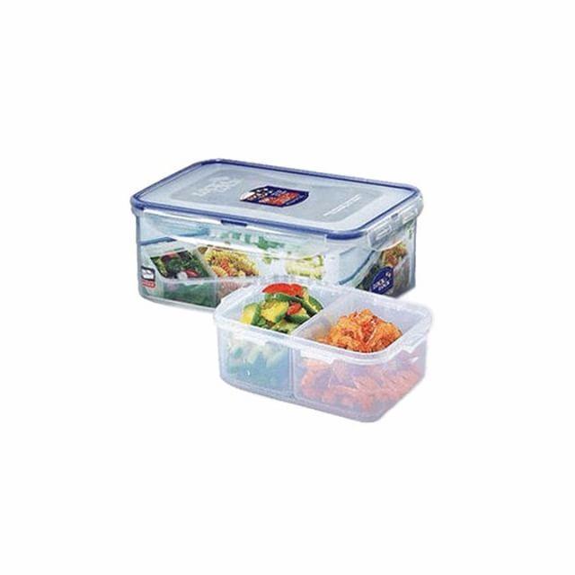 Nama Produk Lock N Lock Food Container Hpl825b Rectangular Short