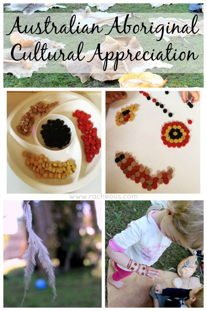 Australian Aboriginal Cultural Appreciation