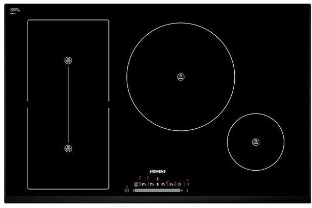 Siemens EH851FT17E Kitchen Hob