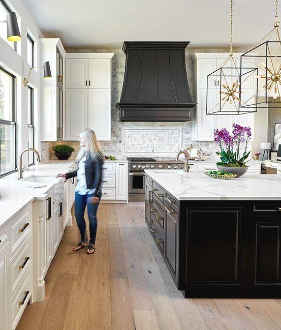 North San Antonio Whole House Remodel | kitchen remodel ...