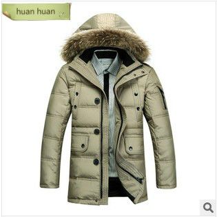 Cheap Down & Parkas, Buy Directly from China Suppliers: 2014 new outdoors 4XL genuine duck coat down jacket men jaquetas masculinas invernos men's winter jackets freeshippingU