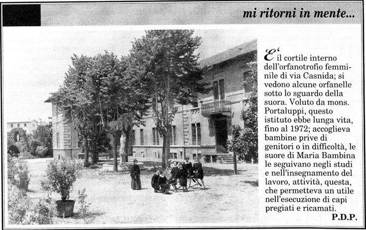 Orfanotrofio Femminile Treviglio