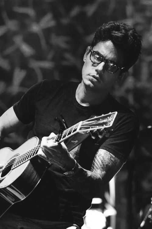 To #John #Mayer