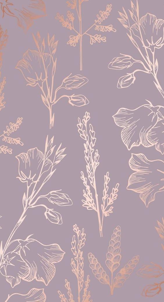 Wallpaper Backgrounds Vintage Beautiful Wallpapers Rose Gold Backgrounds Phone Wallpaper