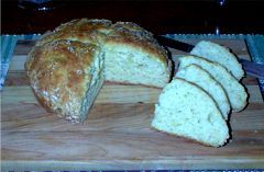 traditional Irish Soda Bread Recipes