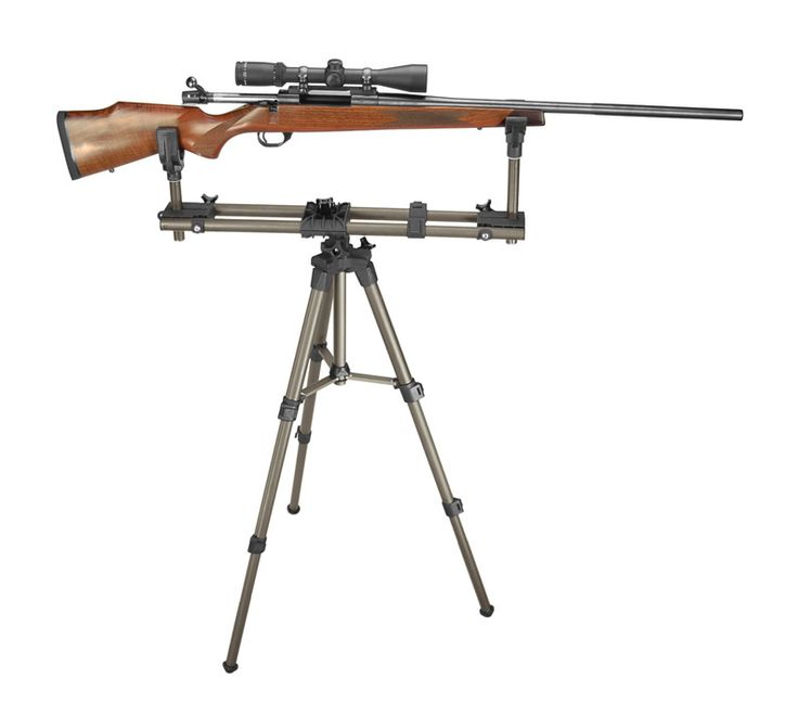 One of the challenges many hunters face in the field is the issue of achieving maximum accuracy with their weapon be it a rifle or a crossbow. But thanks to the renowned portable hunting rest known as the Caldwell DeadShot Field Pod, hunters can now easily achieve benchrest accuracy in the field without stressing themselves too much. Caldwell Dead Shot Field Pod with Detail Features The manufacturers of this product, Caldwell Shooting Supplies, who are one of America's most successful…