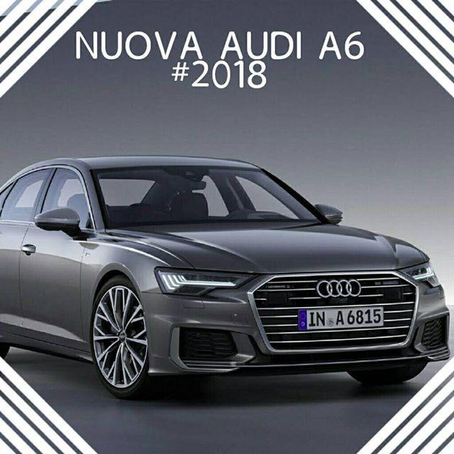 Nuova Audi A6 | 2018 Acquista i tuoi pneumatici per auto su tyres-shop.it #A6 #Audi #Tyres_Shop #audi_official #audisport #fast #audilove #auditt #audilife #prilaga #audia6 #mycar #audigramm #audilover