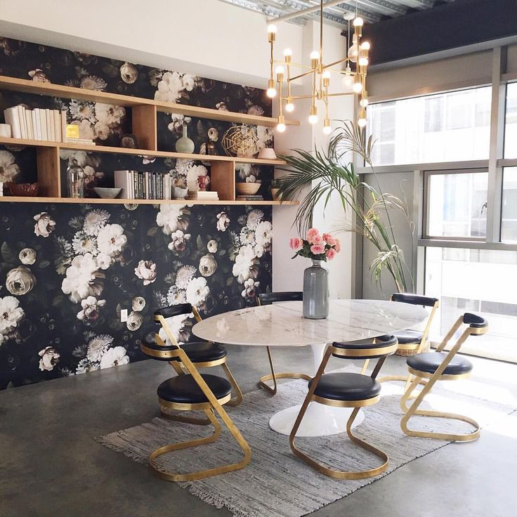 Another Exciting Sneak Peek At An Upcoming Office Tour. This Fab Space  Belongs To @
