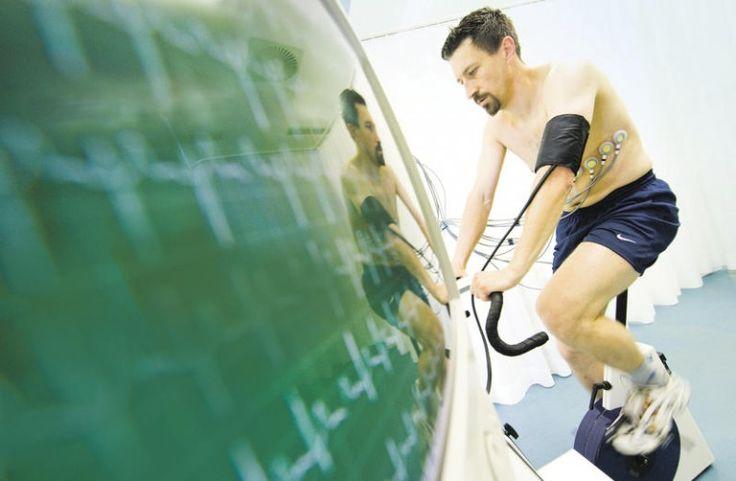 Is Big Data Good for Our Health? · Handelsblatt Global Edition