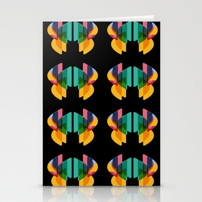 Butterflies Stationery Cards by Pencil Me In ™ - $12.00
