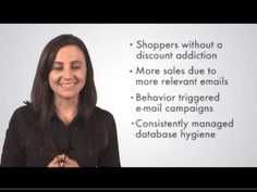 Email marketing video tip