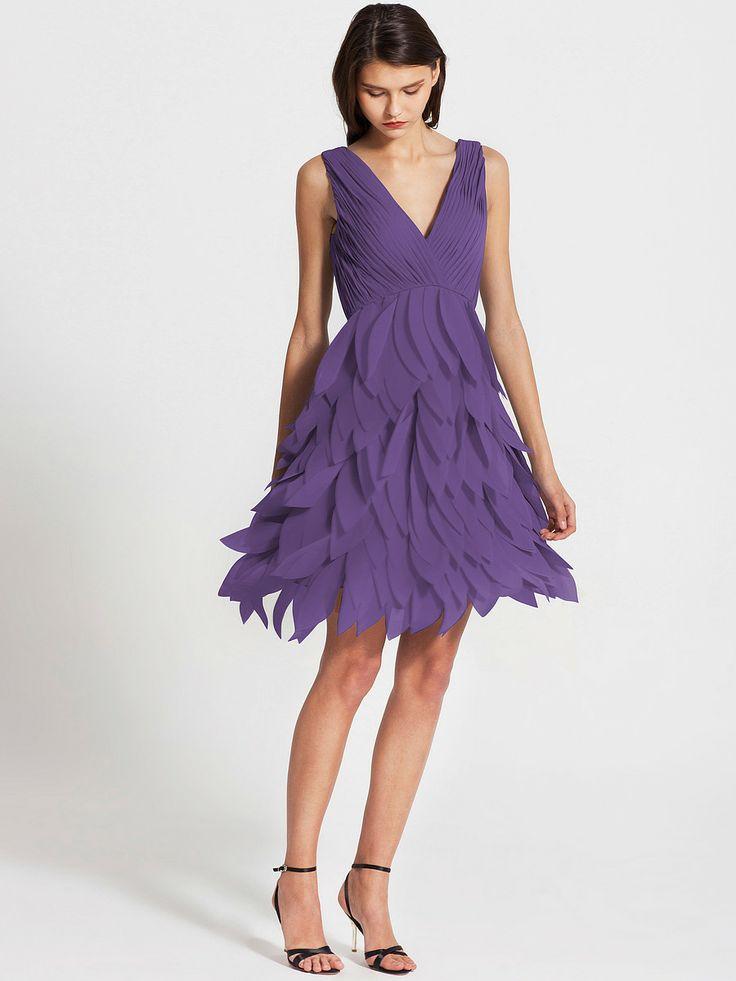34 best Bridesmaid dresses images on Pinterest | Bridal gowns ...