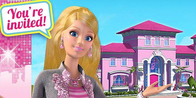 Hello Barbie Dreamhouse, la casa conectada de la muñeca http://j.mp/1QMswwg |  #Barbie, #Gadget, #HelloBarbieDreamhouse, #Juguetes, #Mattel, #Noticias, #Sobresalientes, #Tecnología