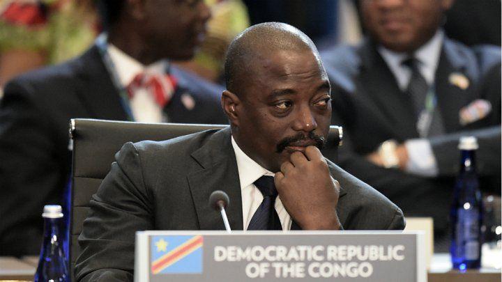 RDC: Joseph Kabila active le dialogue inclusif & sans tabous