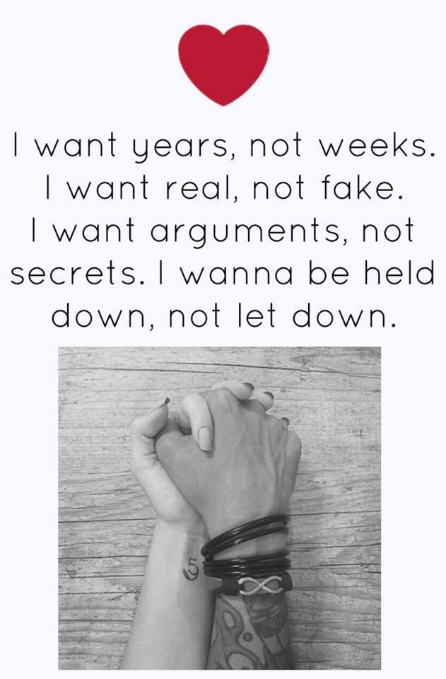 relationship let down quotes