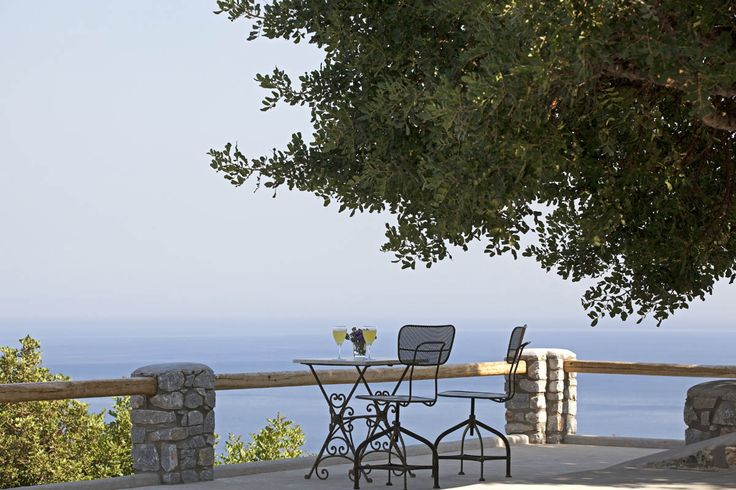 Luxury Villa Onor in Mani, Greece