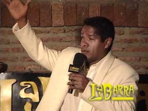 La Barra Presenta: Lucho Torres 2 - P1